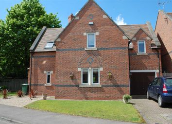 Thumbnail 4 bedroom detached house to rent in Home Farm Close, Kelham, Newark