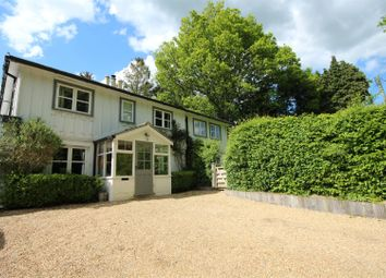 Thumbnail 4 bed detached house for sale in Etchingwood, Buxted, Uckfield