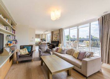 Thumbnail 3 bed flat for sale in Warrington Gardens, Little Venice