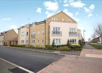 Thumbnail 2 bed flat to rent in Mid Water Crescent, Hampton Vale, Peterborough