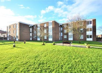 Thumbnail 1 bed flat for sale in Rossall Court, Highbury Avenue, Fleetwood, Lancashire