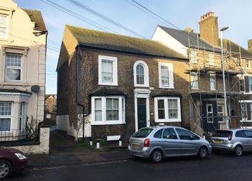 Thumbnail Office for sale in 14 Park Road, Sittingbourne, Kent
