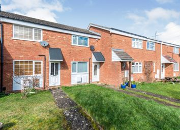 Thumbnail 2 bed terraced house for sale in Burford Walk, Houghton Regis, Dunstable