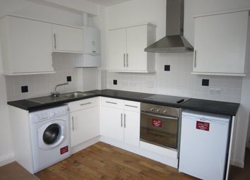 1 bed flat to rent in Church Road, Redfield, Bristol BS5