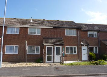 Thumbnail 2 bed terraced house to rent in Sandpiper Way, Weymouth