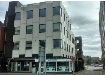 Thumbnail Office to let in Connaught House, 46-48 High Street, Slough, Berkshire