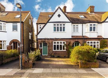 Thumbnail Property for sale in Munster Road, Teddington