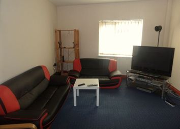 Thumbnail 4 bed property to rent in Park Road, Nottingham