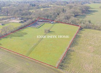Thumbnail Land for sale in Dunmow Road, Hatfield Heath, Bishop's Stortford