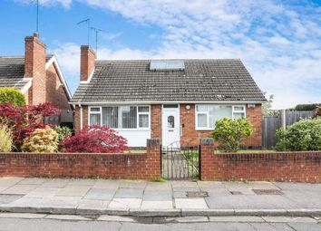 Thumbnail 2 bed bungalow for sale in Cawnpore Road, Whitmore Park, Coventry, West Midlands