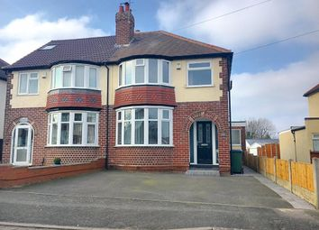 Thumbnail 3 bedroom semi-detached house for sale in Stanley Road, West Bromwich, West Midlands
