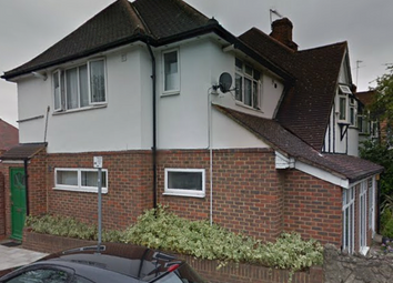 Thumbnail 1 bed duplex to rent in Bath Road, Hounslow