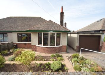 Thumbnail 2 bed semi-detached bungalow for sale in Belvedere Road, Barrow-In-Furness