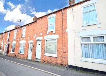 Thumbnail 2 bed terraced house for sale in Burghley Close, Desborough, Kettering