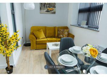 Thumbnail 2 bed flat to rent in Mill Street, Bradford