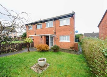 Thumbnail 3 bedroom semi-detached house for sale in Cherryhill Park, Dundonald, Belfast