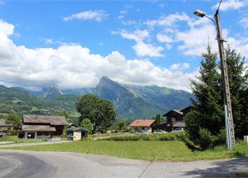 Thumbnail 3 bed chalet for sale in Rhône-Alpes, Haute-Savoie, Morillon