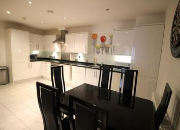 Thumbnail 3 bed flat to rent in Feld House, Wembley Park