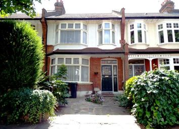 Thumbnail 3 bedroom terraced house for sale in Oakfield Road, Southgate, London, .