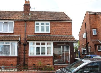 Thumbnail 3 bed semi-detached house for sale in St Ronans Road, Reading, Berkshire