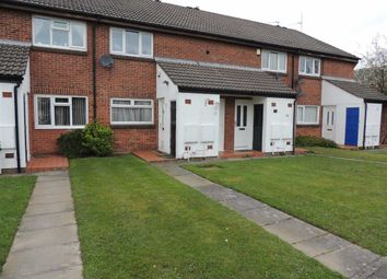 Thumbnail 1 bedroom flat for sale in Ringmore Road, Bramhall, Stockport