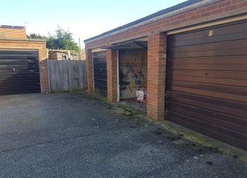 Thumbnail Parking/garage to rent in Downview Way, Yapton, Arundel