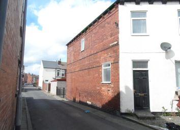2 bed flat for sale in Smawthorne Lane, Castleford WF10