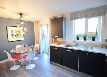 Thumbnail 3 bed semi-detached house for sale in Ashby Road, Tamworth