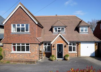 Thumbnail 4 bed detached house for sale in Highfield Way, Rickmansworth
