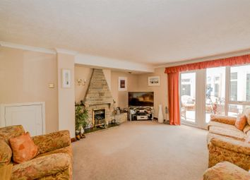 Thumbnail 3 bed detached house for sale in Willow Close, Walton On The Hill, Stafford
