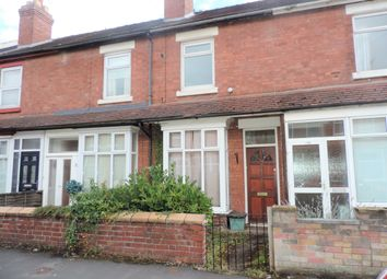 Thumbnail 2 bed barn conversion to rent in Mynors Street, Stafford