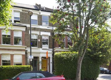 Thumbnail 2 bed flat to rent in Campdale Road, London