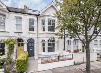 Thumbnail 4 bedroom terraced house to rent in Pulborough Road, London