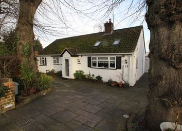 Thumbnail 3 bedroom bungalow for sale in Stanley Road, Orpington, Kent