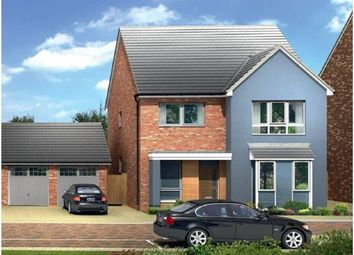 "Thumbnail 4 bed detached house for sale in ""Bowees"" at Whitworth Park Drive, Houghton Le Spring"