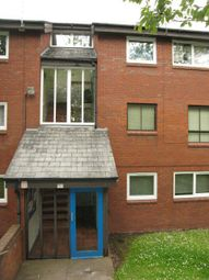 Thumbnail 2 bed flat for sale in Parkhill Court, Off Parkhill Drive, Leicester, Leicestershire