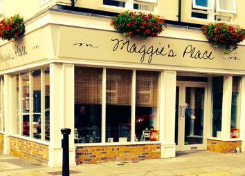 Thumbnail Restaurant/cafe for sale in Duke Street, Darlington