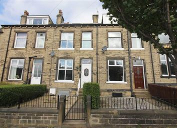Thumbnail 3 bed terraced house for sale in St James Road, Marsh, Huddersfield
