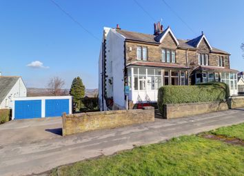 4 bed semi-detached house for sale in Toller Lane, Bradford BD9