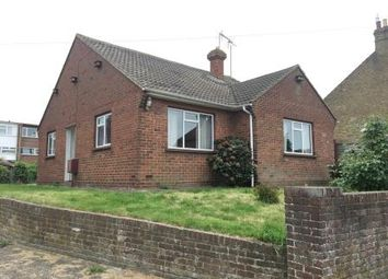 Thumbnail 2 bed detached bungalow for sale in 123 Tonge Road, Sittingbourne, Kent