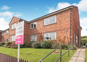 Thumbnail 1 bed flat for sale in Cullingworth Street, Dewsbury