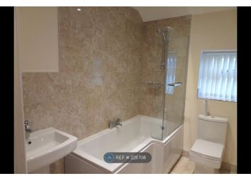 Thumbnail 2 bedroom flat to rent in Eccleshall Road, Stafford