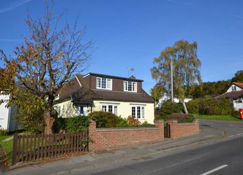 Thumbnail 3 bed detached house for sale in Rowtown, Addlestone