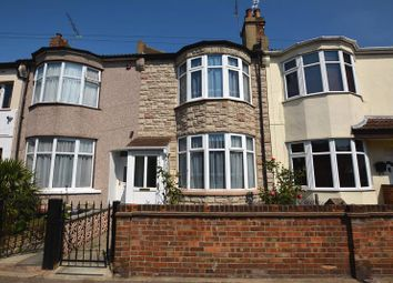 Thumbnail 2 bedroom property for sale in Arnold Avenue, Southend-On-Sea