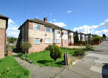 Thumbnail 2 bed flat to rent in Fullwell Avenue, Ilford