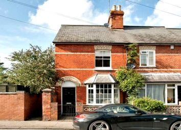 Thumbnail 2 bed end terrace house to rent in Park Road, Henley-On-Thames