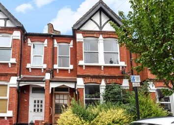 Thumbnail 3 bed terraced house for sale in Edencourt Road, London