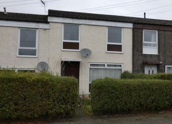 Thumbnail 3 bed terraced house to rent in Waverley Drive, Glenrothes, Fife