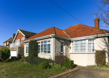 Thumbnail 3 bed detached bungalow to rent in Dumpton Park Drive, Broadstairs