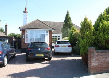 3 bed bungalow for sale in Dulverton Avenue, Westcliff-On-Sea, Essex SS0
